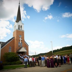 Making church buildings missional